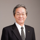Tadaharu Ohashi, the Chairman